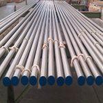 304L roostevabast terasest toru ASME SA213 TP304L ASTM A213 TP304L