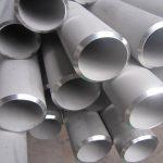 TP316 / 316L ASTM A213 ASME SA213 roostevabast terasest toru