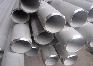 Roostevabast terasest toru ASTM A213 / ASME SA 213 TP 310S TP 310H TP 310, EN 10216 - 5 1.4845