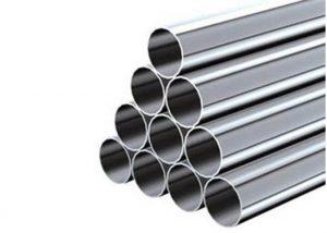 ASTM A213 TP 347 ASME SA 213 TP 347H EN 10216-5 1,4550 roostevabast terasest õmblusteta toru