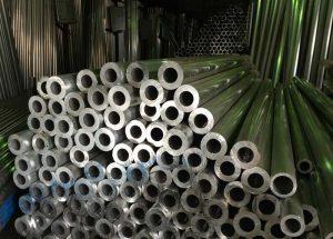 2011 2014 7005 7020 O T4 T5 T6 T6511 H12 H112 alumiiniumtoru / toru