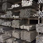 Alumiiniumtoru 6082, 5083, 5086, 5052, 6063, 7075, 1100 toru