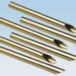 C44300 C68700 messingist vasesulamist toru ASTM B111