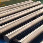 Hastelloy C276 baar ASTM B574 N10276 / 2.4819