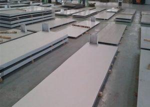ASTM B575 UNS N10276, Hastelloy C276 plaadileht