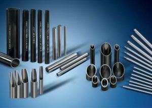 ST45, ST52, SAE1026 Täpse õmblusteta terastoruga hüdrauliline ja pneumaatiline silinder