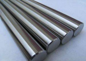 Nickel 200 ümmargune riba N02200 / 2.4066