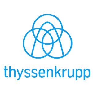 Thyssenkruppi logo