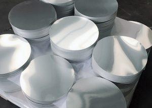 Alumiiniumring / ketas 1050/1060/1070/1100/3003/3005