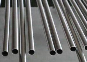Hastelloy Alloy C22 toru / toru ASTM B622 ASME SB 622 N06022