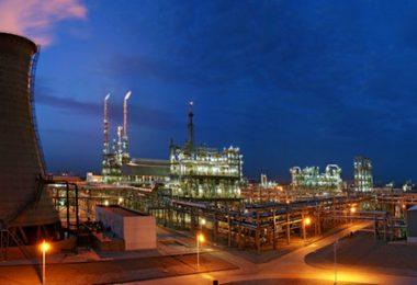 energia- ja keemiatööstus