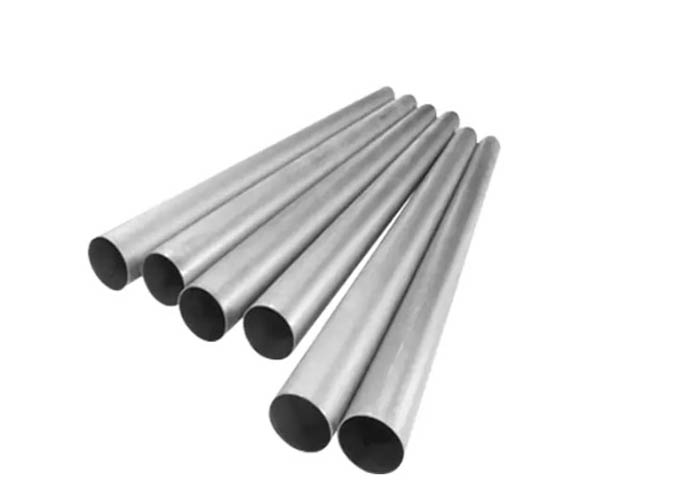 ASTM B167 UNS N06600 Inconel 600 toru