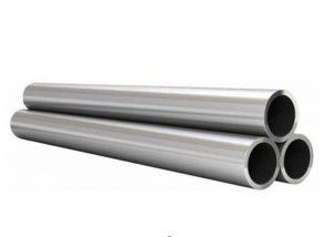 Inconel 718 torud ASTM B983, B704 / ASME SB983, SB704