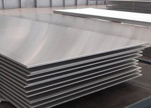 Monel 400 plaat ASTM B127 UNS N04400 leht